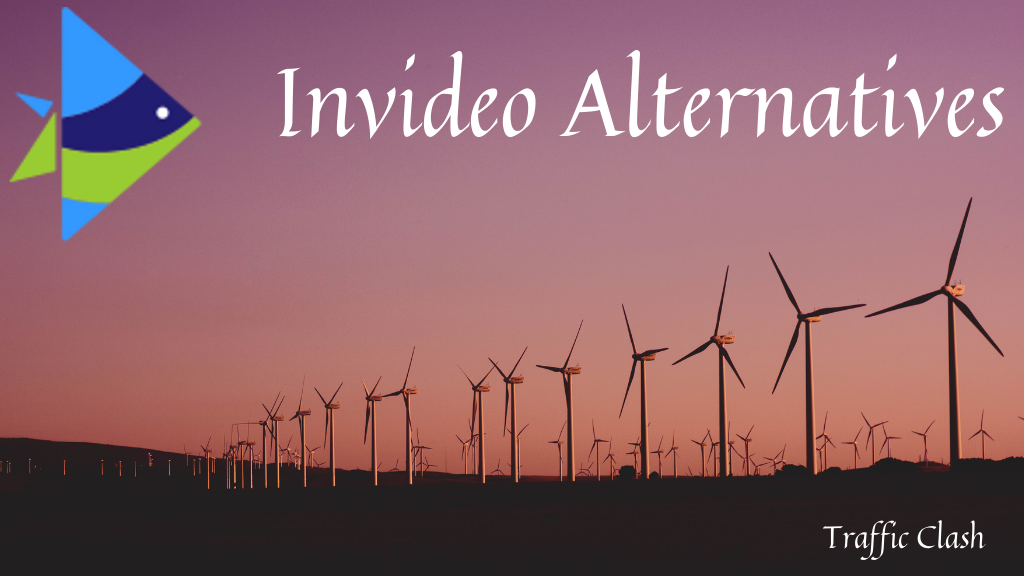 Invideo Alternatives